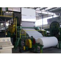 China Offset woodfree paper coated art paper copy paper duplex board paper Factory on sale