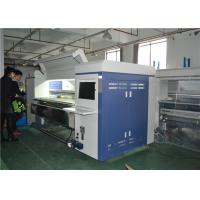 Quality 1.8m Epson Dx5 Digital Textile Printer With Belt Reactive printing 8 Color for sale