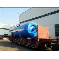 Wholesale Large Industrial CE Composite Autoclave φ 1.6MX6M For Carbon Fiber from china suppliers