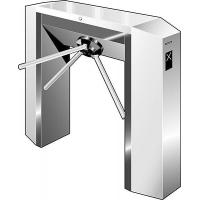 Wholesale Entrance control semi-automatic tripod turnstile from china suppliers