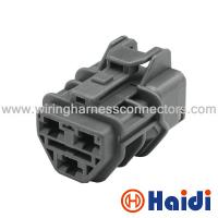 Quality S14 Chassis 3 Pin Female Wateproof automotive car connectors 7123-6234-40 for sale