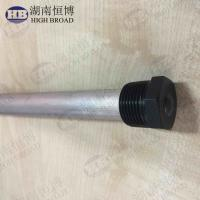 Wholesale Magnesium Anode / Mg Anode Solar And Electric Water Heater Spare Parts from china suppliers