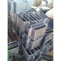Wholesale SUS COVER FROM CHINA  FOR AIR VENT HEAD -COLOUR GALVANIZED from china suppliers