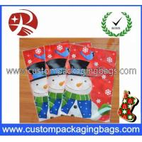 Wholesale Recycled Anti-Static Plastic Treat Bags With Custom Logo for Kids from china suppliers