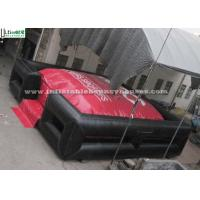Wholesale Popular Inflatable Big Airbag For Adults Outdoor Stunt Chanllenge from china suppliers