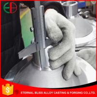 Wholesale ASTM UNS A03560 Al Alloy Casting EB9028 from china suppliers