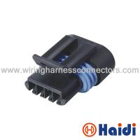 Wholesale 4 pin Male Plastic Wire Connector Sealed Automotive Pin Connectors 12162190 from china suppliers