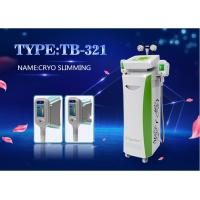 Wholesale 5 Heads Touch Screen Cryolipolysis Slimming Machine Non-Invasive For Fat Removal from china suppliers