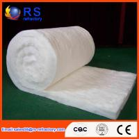 Wholesale High Heat Insulation Ceramic Fiber Blanket Roll For Industrial Furnace from china suppliers