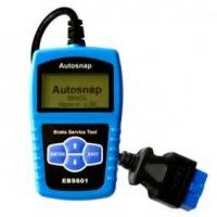 Autosnap EBS601 Electronic Brake Obd2 Scanner Tool For VW / Audi