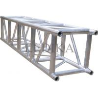 Wholesale Indoor Events Solid Engineering Aluminum Spigot Truss Max Span 18 mm from china suppliers