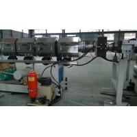 Wholesale Double Screw Extruders ACP Line 0.5M - 6M / MIN 1600KG 110TON 380V 50HZ from china suppliers