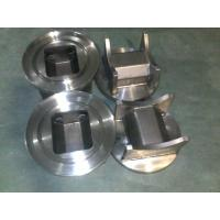 Wholesale Investment Casting Part Precision Machining Services / CNC Machining Services from china suppliers