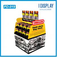 Wholesale Big Cardboard Pallet Display for Promotion from china suppliers