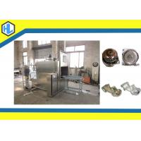 Wholesale Industrial Shot Blasting Cleaning Equipment For Cleaning Flat Or Fragile Work Pieces from china suppliers