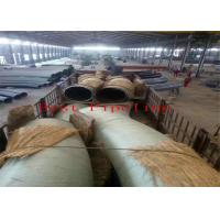 PFP A53 Water Supplies Coated Steel Pipe PE 2PE Surface 4-18 mm Thickness for sale