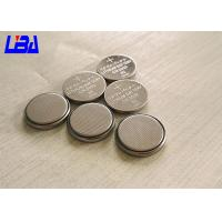 Wholesale Primary  LiMnO2 CR2032 Lithium Battery Coin Cell Durable For Watch from china suppliers