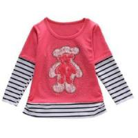 Wholesale Kids Shirt (LC-236) from china suppliers