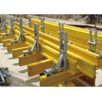 Buy cheap Steel Concrete Formwork Accessories Beam Clamp , Concrete Formwork Products from wholesalers