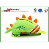 Wholesale Kid School Backpack Dinosaur Shoulder School Bags for boys and girls from china suppliers