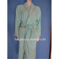 Wholesale Cotton bath robe from china suppliers