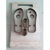Buy cheap Slipper sole steel rule dies supplier, flatboard slipper sole steel cutter dies maker from wholesalers