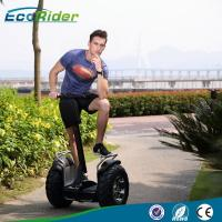Quality Self Balance Electric Scooter With Handle , 2 Wheel Electric Scooter For Adults for sale