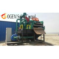 Buy cheap Trenchless Mud System from wholesalers