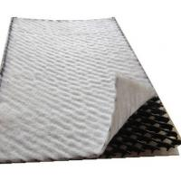 Wholesale Low cost high performance geocomposite drainage net,Low cost high performance geocomposite drainage net from china suppliers