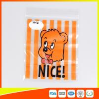 Wholesale Custom Printed Ziplock Bags Biodegradable Plastic Storage Bags from china suppliers