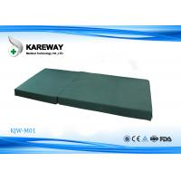 Buy cheap Most Comfortable Hospital Bed Mattress , High Density Foam Single Bed Mattress from wholesalers