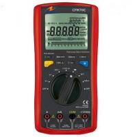 Wholesale Palm-Sized Multimeter fluke from china suppliers