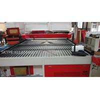 Wholesale 1325 CO2 laser cutting machine for fabric from china suppliers