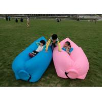 China Air Filled Inflatable Air Bag Sofa Furniture Nylon Polyester + PE on sale