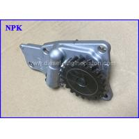 Wholesale High Pressure Water Pump For Komatsu Excavator 4D95 6204 - 51 - 1200 from china suppliers