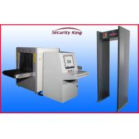 Wholesale 34mm Steel Penetration X Ray Security Scanner for Transport Terminals Security Check from china suppliers
