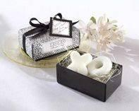 """Wholesale """"Hugs & Kisses From Mr. and Mrs.!"""" Scented Soaps from china suppliers"""