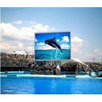 Wholesale HD Full Color LED Display Screen For Indoor / Outdoor Advertising from china suppliers