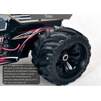 Wholesale Electric Motor 4X4 RC Cars With 4 Wheel Drive Brushless High CG from china suppliers