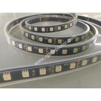 Wholesale dc24v digital rgb pixel light ws2811 led strip 72led per m from china suppliers