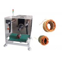 Wholesale Automatic Servo Motor Stator Coil and Wedge Inserting Machine SMT-QX08 from china suppliers