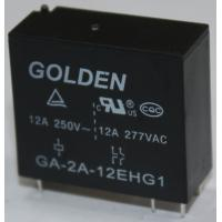 Buy cheap 10 A  Power Control Relay GA-1P JQX-14FF for Home Appliances from wholesalers