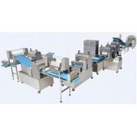 Wholesale ZKS380 Pastry Lamination Line With High Cost-effective for Puff Making from china suppliers