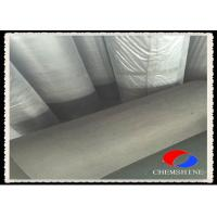 Wholesale Thermal Insulation Materials Fire Resistant Felt , PAN Based 5MM Heat Resistant Felt from china suppliers