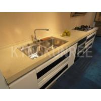 Wholesale modified acrylic solid surface kitchen countertop from china suppliers