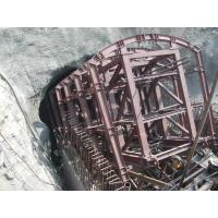 Wholesale High-speed Tunnel Formwork System For Windbreak Open Cut Tunnel from china suppliers