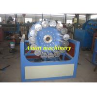 Wholesale 16-63 mm PVC Pipe Making Machine For PVC Fiber Reinforced Hose from china suppliers