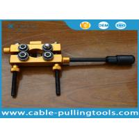 Wire Stripper for High Voltage Cable Insulation Layer