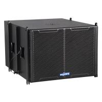 """Wholesale double 12"""" pro active line array speaker system LA22BE from china suppliers"""