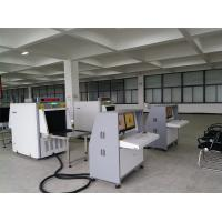 Quality Film Safty ISO1600 X Ray Baggage Scanner with Clearly Detected Images for sale